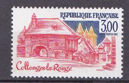 N° 2196 Série Tourisitque: Coolonge-La-Rouge; : UnTimbre Neuf Sans Charnière - Frankrijk