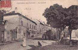 FONTENAY EN PARISIS - Le Calvaire - Autres Communes