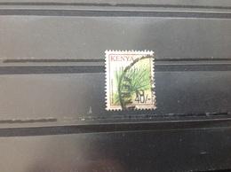 Kenia / Kenya - Gewassen (40) 2001 - Kenia (1963-...)