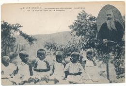 SOMALIE - Les Premiers Nés Somali Chrétiens, Fondateur De La Mission - Somalie