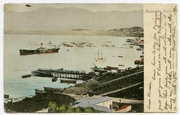 CHILE : COQUIMBO - BAHIA - Chile