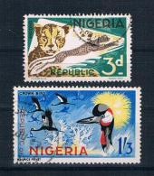 Nigeria 1965 Mi.Nr. 179/84 Gestempelt - Nigeria (1961-...)
