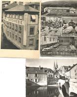 LOT 100 CARTES    NOIRE ET BLANC - Postcards