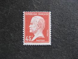 TB N° 175, Neuf XX. - France