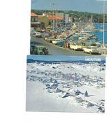 LOT 100 CARTES CPM - Postcards