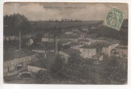 88.325/ DARNEY - Les Faubourgs - La Côte - Darney