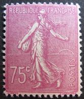FD/2048 - 1924 - TYPE SEMEUSE LIGNEE N°202 NEUF** - Cote : 11,70 € - France