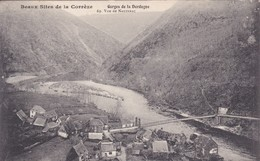 [19] Corrèze > Nauzenac Beaux Sites De La Correze Gorge De La Dordogne - Other Municipalities