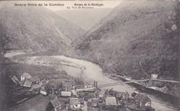 [19] Corrèze > Nauzenac Beaux Sites De La Correze Gorge De La Dordogne - France