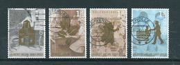 2012 Netherlands Complete Set Albert Heijn Used/gebruikt/oblitere - Periode 1980-... (Beatrix)