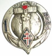 1ER REGIMENT D'INFANTERIE DE MARINE - Armée De Terre