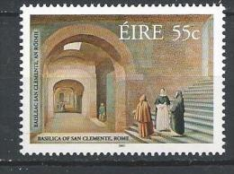Irlande 2007 N°1802  Neuf ** Basilique Saint Clement - Neufs