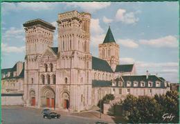 14 - Caen - Abbaye Aux Dames - Editeur: Artaud N°194 - Caen