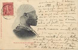 Ref X473- Ethiopie - Ethiopia - Menelik  Roi Des Rois D Abyssinie - - Etiopía