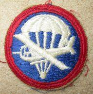 Patch Airborne/Glider US WW2 - 1939-45
