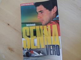SENNA Vero Carlo Cavicchi Ed. DOMUS - Engines