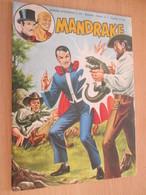 BD518 : FASCICULE DE LA REVUE MANDRAKE MONDES MYSTERIEUX N°438 4/78 , TB état , Vu à 4.50€ Chez I-B - Mandrake