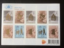 Nederland 2012, 125 Jaar Albert Heijn **, MNH - Periode 1980-... (Beatrix)