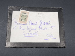 MADAGASCAR - Enveloppe De Vatomandry Pour La France En 1932 - L 17825 - Madagaskar (1889-1960)