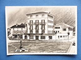 Cartolina Svizzera - Cevio - Hotel Basodino - 1954 - Non Classificati