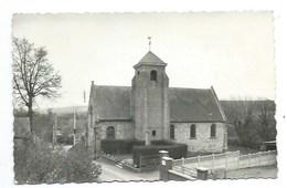 80 - SAINT-GERMAIN-SUR-BRESLE - Eglise Et Monument Aux Morts - CPSM - France