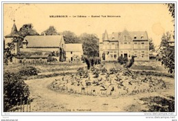 MELSBROEK / Steenokkerzeel - Château - Kasteel Van MELSBROECK - Steenokkerzeel