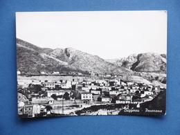 Cartolina Buggerru - Panorama - 1960 - Cagliari