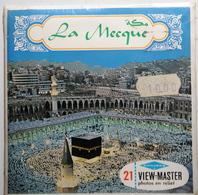 VIEW MASTER  POCHETTE DE 3 DISQUES  :  LA MECQUE     B 228 - Stereoscopes - Side-by-side Viewers