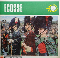 VIEW MASTER  POCHETTE DE 3 DISQUES  :  ECOSSE     C  330 - Stereoscopes - Side-by-side Viewers