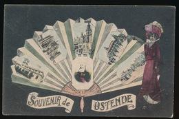 SOUVENIR DE OSTENDE - Oostende