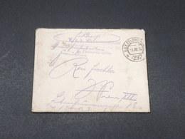 ALLEMAGNE- Enveloppe En Felpost Pour Wien En 1916 - L 17853 - Covers & Documents