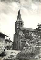 - Dpts Div.-ref-X230- Lot - Montredon - L Eglise - Carte Bon Etat - - Autres Communes