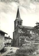 - Dpts Div.-ref-X230- Lot - Montredon - L Eglise - Carte Bon Etat - - Francia
