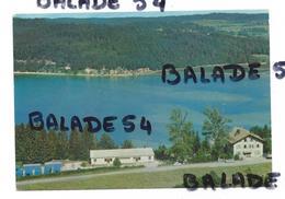 """CPM - MALBUISSON (25) Centre De Vacances S. N. C. F. """"La Vigie"""" CHAON - Sonstige Gemeinden"""