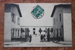 ANTIBES (06) - LA CASERNE GAZANI - Antibes