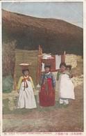 Corée Du Sud : CHOSEN : Girls To Carry Something - Korea, South