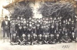 CARTE PHOTO : VIETNAM CHINA SAÏGON BOXE QI-GONG AIKIDO KUNTAO JUDO KUNG-FU KARATE SPORT ART MARTIAUX INDOCHINE CHINA - Martiaux