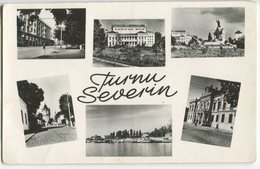 Turnu Severin - Multiple View (6) - Roumanie
