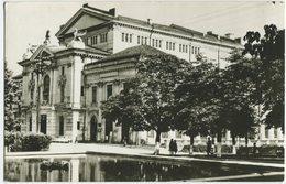 Turnu Severin - House Of Culture - Romania