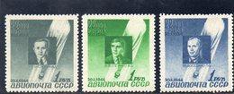URSS 1944 * - 1923-1991 URSS