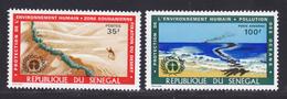 SENEGAL N°  365, AERIENS N° 119 ** MNH Neufs Sans Charnière, TB (D7363) Protection De L'environnement - Sénégal (1960-...)