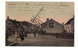 Woensel - Mooie Uitgave - Fellenoord - Station - Autres