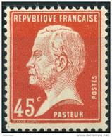 France (1923) N 175 ** (Luxe) - Neufs