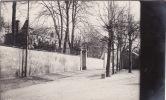 CP Photo Animée 1917 BRUYERES-et-MONTBERAULT (près Laon) - Une Vue D'un Bâtiment (ww1, Wk1) - France
