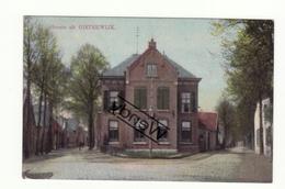 Oisterwijk - Groete Uit - Zie Scan - Nederland