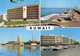 KOWEIT MULTIVUES - Koweït