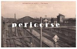 91  Etampes  La Gare - Etampes