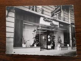 L1/88 Paris 16 ème. Salon De Coiffure Charles Coryne.84 Avenue Mozart. - Ambachten In Parijs