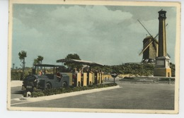 "BELGIQUE - KOKSIJDE - COXYDE SUR MER - ""Koksijde Express "" (petit Train Touristique ) - Koksijde"