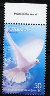 ARMENIE ARMENIA 2006, Colombe Paix, 1 Valeur, Neuf / Mint. R1771 - Arménie